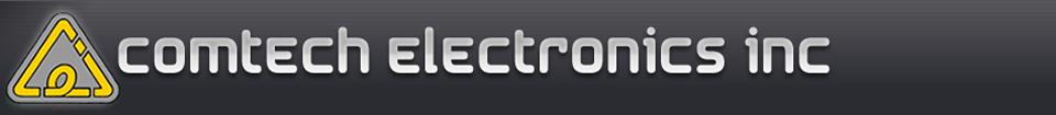 Comtech Electronics Inc.